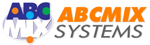 Logotipo ABCMIX Systems